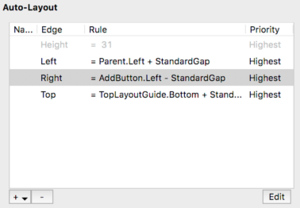 iOS Tutorial TextField Auto-Layout Settings.png