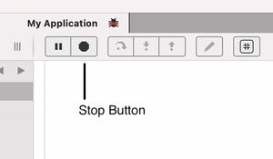 Web Tutorial Debugger Stop Button.png